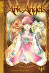 Ark Angels manga volume 1