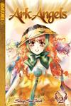 Ark Angels manga volume 2