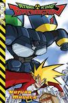 Atomic King Daidogan manga