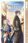 A Gentle Noble's Vacation Recommendation, Volume 3