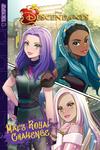 Disney Manga: Descendants 2021