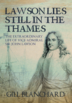 Lawson Lies Still in the Thames