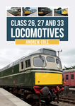 Class 26, 27 and 33 Locomotives