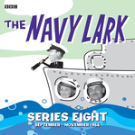 The Navy Lark Collection: Series 8