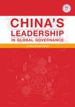 China's Leadership in Global Governance