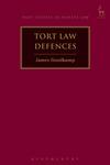 Tort Law Defences
