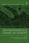 Environmental Crime in Europe