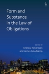 Form and Substance in the Law of Obligations