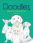 Doodles Canine Coloring Fun