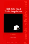 1961-2017 Road Traffic Legislation