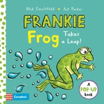 Frankie Frog Takes a Leap