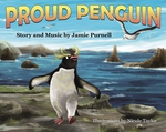 Proud Penguin