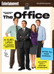 Entertainment Weekly The Ultimate Guide to The Office