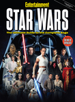 Entertainment Weekly Star Wars: The Ultimate Guide to the Complete Saga