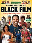Entertainment Weekly A Celebration of Black Film