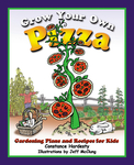 Grow Your Own Pizza