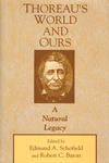 Thoreau's World and Ours