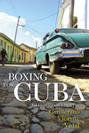 Boxing for Cuba