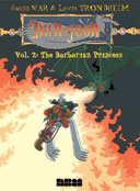 Dungeon: Zenith - Vol. 2: The Barbarian Princess