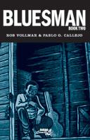 Bluesman: Book 2