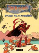 Dungeon: Twilight - Vol. 2: Armageddon