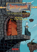 Dungeon: Monstres – Vol. 2: The Dark Lord