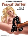 The Diary of Molly Fredrickson: Peanut Butter - Vol. 8