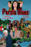 Persia Blues, Volume 2