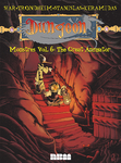 Dungeon: Monstres – Vol. 6: The Great Animator