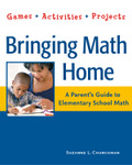 Bringing Math Home