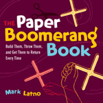 Paper Boomerang Book, The