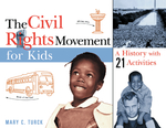 Civil Rights Movement for Kids, The
