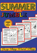 Summer Fun Jumble®
