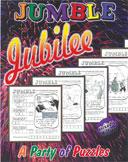 Jumble® Jubilee