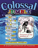 Colossal Jumble®