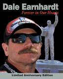 Dale Earnhardt: Forever In Our Hearts