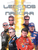 Legends of NASCAR