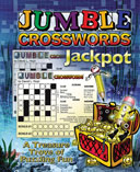 Jumble® Crosswords™ Jackpot