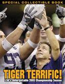 Tiger Terrific