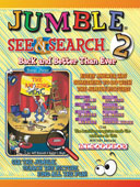 Jumble® See & Search™ 2