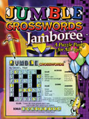 Jumble® Crosswords™ Jamboree
