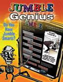 Jumble® Genius