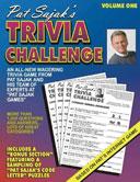 Pat Sajak's Trivia Challenge