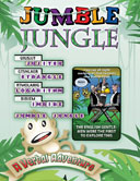 Jumble® Jungle