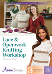 Lace & Openwork Knitting Workshop