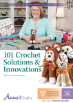101 Crochet Solutions & Innovations DVD
