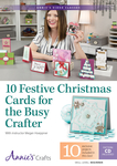 10 Festive Christmas Cards for the Busy Crafter DVD