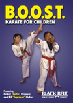 B.O.O.S.T. Karate For Children