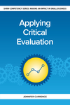 Applying Critical Evaluation