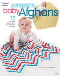 In a Weekend: Baby Afghans